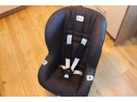 ECLIPSE Britax Group 1 Car Seat (9kg to 18kg) plus FREE travel bag