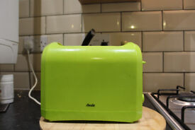 LIME TOASTER