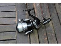 shimano sienna 4000 fishing reel