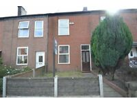 Lovely 2 Bedroom house to let in Radcliffe - new price - now only £500pcm !!!!