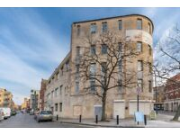 Commercial Street, E1 - 2 bed room apartment converted cinema 5 mins walk to Liverpool St Station