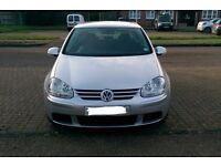 Volkswagen Golf 1.9 TDi Sport 6 Speed Manual 2007