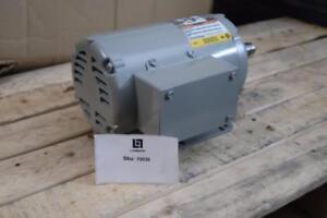 Baldor 1 hp Motor (70035)