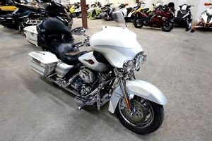 2008 harley-davidson FLHTCUSE3 Screamin Eagle