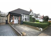 *LARGE 2/3 BEDROOM BUNGALOW* AVAILABLE IN CHADWELL HEATH RM6! AVAILABLE NOW