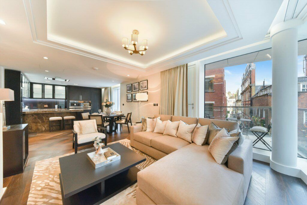 BEAUTIFUL LUXURY FURNISHED 2 BEDROOM APARTMENT THE STRAND TEMPLE STATION HOLBORN COVENT GARDEN WC2