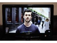 """32"""" MURPHY TV32UK30D HD LCD TV WITH BUILT IN FREE VIEW IN GREAT CONDITION."""