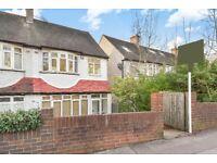 Grange Road, SE19 - A three bedroom semi detached house - £1,600pcm