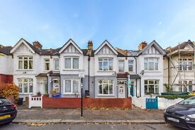 A STUNNING 4 BEDROOM TERRACED HOUSE IN TOOTING BROADWAY - REFURBISHED TO A HIGH STANDARD - VIEW NOW