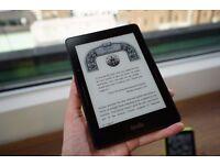 Kindle Voyage (Premium Reader)