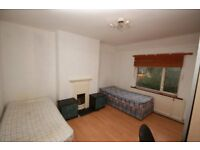 TWIN ROOM, DUNCAN GROVE, EAST ACTON, W3