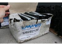 Emmeti tacker staples for 16mm - 20mm x300 for underfloor heating