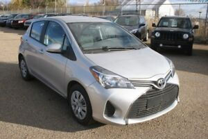 2016 Toyota Yaris Hatchback Auto  bluetooth, USB, Traction Contr