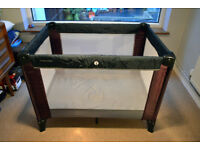 Mamas & Papas Classic Travel cot