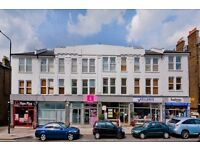 FANTASTIC MODERN TWO DOUBLE BEDROOM TWO BATHROOM APARTMENT CLOSE TO BOTH TUFNELL PARK&KENTISH TOWN