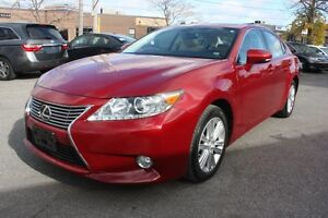 2013 Lexus ES 350 *NAVI* *BACKUP CAMERA*