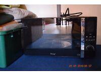 Prestige mircowave Oven model mce42u