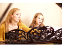Singing & piano lessons for all ages & abilities/ Trials only £10/ discounts for children/low income