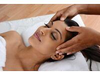 Massage & Beauty Services