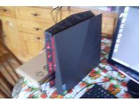 ASUS Republic of Gamers Quad Core Desktop PC, intel i7-4790, Nvidia GTX 750, 12GB RAM, 1TB, Win10