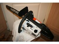 Petrol chainsaw stihl 020 AVP