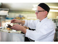 Full Time Assistant Kitchen Manager - Up to £9.50/hour - Live Out - Prince George, Milton Keynes