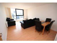 2 Bed Waterfront Apartment, Stobcross St, Skyline