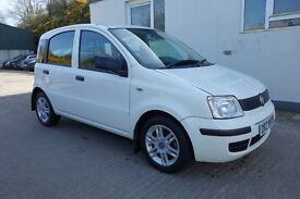 2012 Fiat Panda Mylife *** Genuine 4219 miles *** £30 tax ***