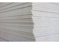 Standard Plasterboard 6x3 (Collect 10+ £3.79)