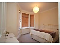 NEWLY REFURBISHED SPLIT LEVEL ONE BEDROOM FLAT - ACCESS TO PRIVATE GARDEN!!