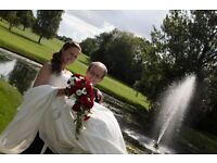 Wedding Videographer / Photographer