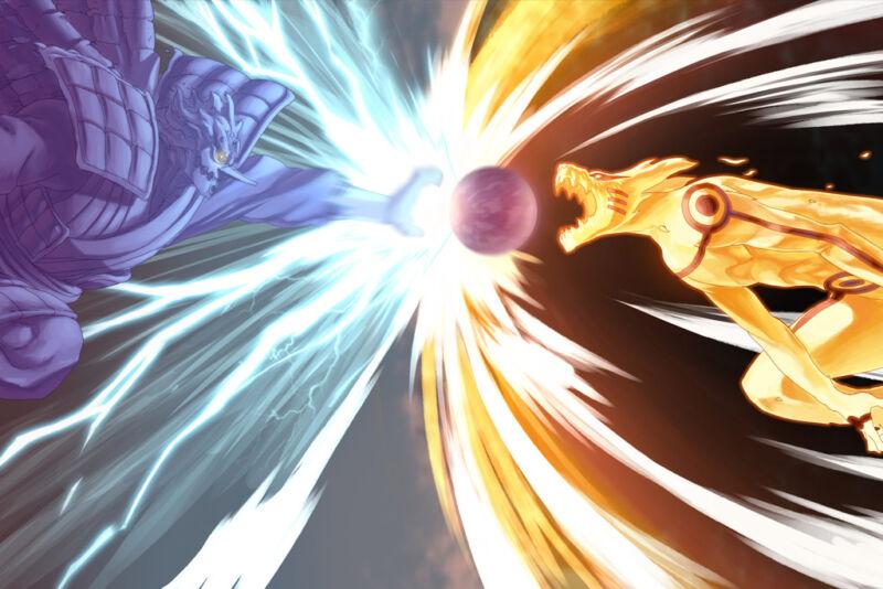 "Naruto Kakashi Sharingan 36/"" x 24/"" Large Wall Poster Print Fan Art Anime #1"