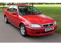 Hond Civic 1.4iS Automatic - Beautiful Condition