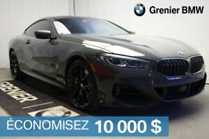 2019 BMW 8 Series M850i xDrive,Groupe carbone,Groupe exécutif 52