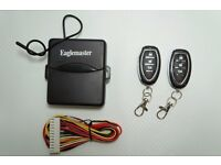 Universal Car & Vehicle Remote Central locking Keyless Entry Upgrade Kit KD505X18