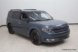 2016 Ford Flex Limited  WOW EXECUTIVE DEMO !!!!!