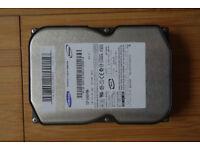 Hard Drive Samsung 32 GB