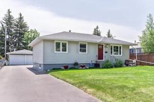 519 THORNDALE RD NW Thorncliffe, Calgary, Alberta