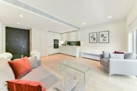 EARL'S COURT~BRAND NEW LUXURY ONE BEDROOM APARTMENT~PORTER, GYM & POOL~CLOSE TO EARLS COURT STATION