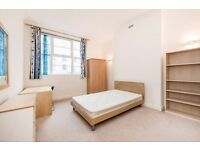 VERY LARGE THREE DOUBLE BEDROOM TWO BATHROOM MAISONETTE IN KENTISH TOWN