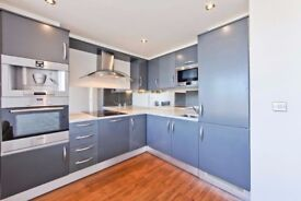 A Modern Two Bedroom Apartment Close To Royal Victoria DLR