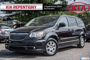 2012 Chrysler Town & Country Touring-L*ECRAN DVD*STO N GO*NAV*TO