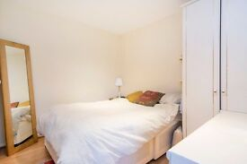 Self contained studio apartment in a private development off the High Street Stratford