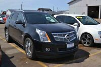 2012 CADILLAC SRX AWD Luxury & Performance