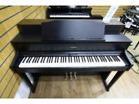 Roland HP-605 Digital Piano At Sherwood Phoenix - Clearance Sale