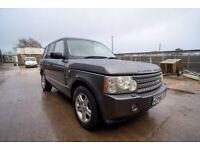 Land Rover, RANGE ROVER, Estate, 2006, Other, 2926 (cc), 5 doors