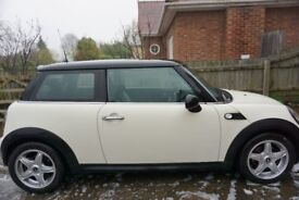Mini Cooper (D) with Chilli Pack (and other extras) ; Excellent Condition.