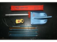 BCA Rescue Package Avalanche Beacon Tracker Shovel Probe Safety Kit