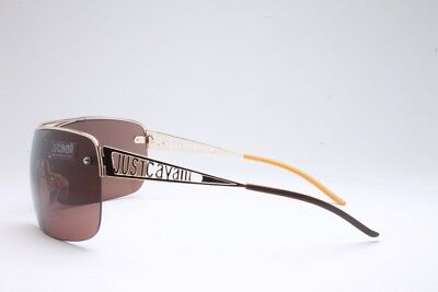 AUTHENTIC JUST CAVALLI JC 4S 772 SUNGLASSES SIZE:68-01-120
