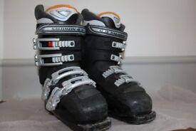 Salomon Performa 7.0 Ski Boots (Size 6.5-7)